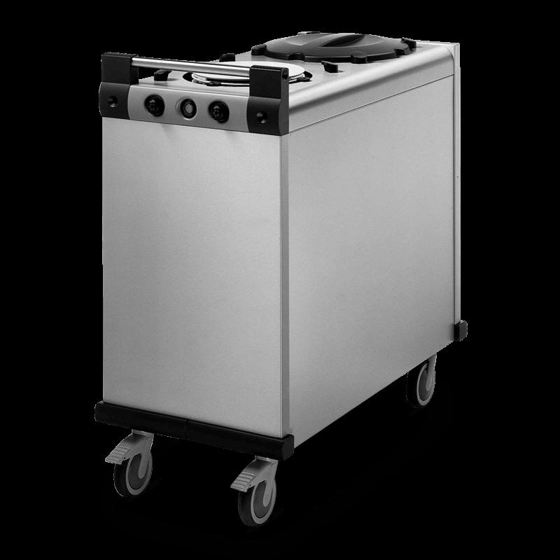 DFR 2 X 210 Heated
