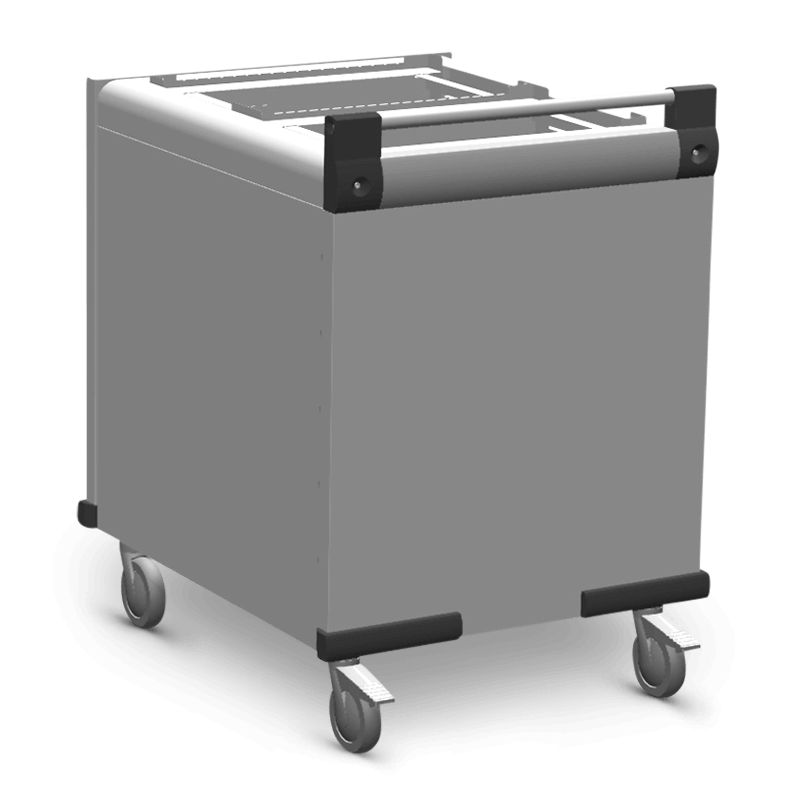 DFR 2 X 530/325 – Traydispenser