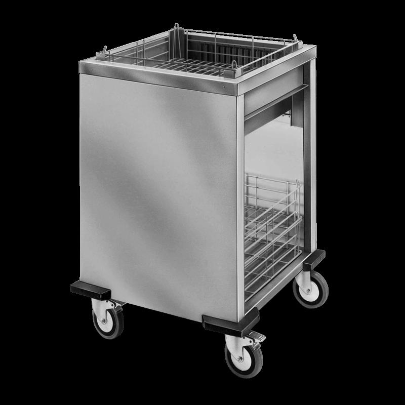 ORT-MS/A – Basketdispenser