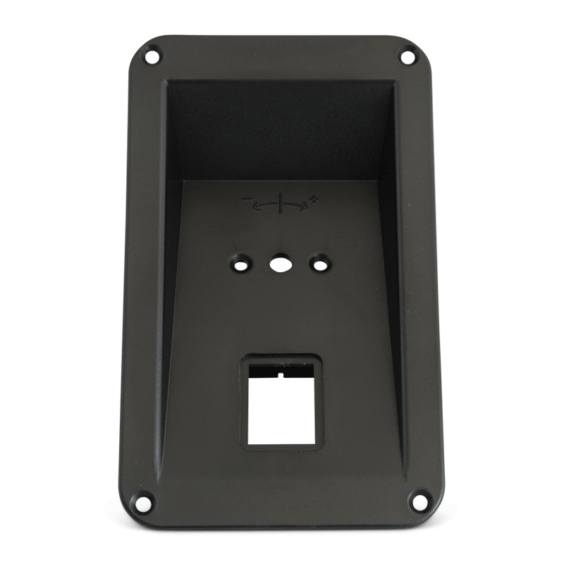 Plastic Panel For DFR Iincounter And Soup Well