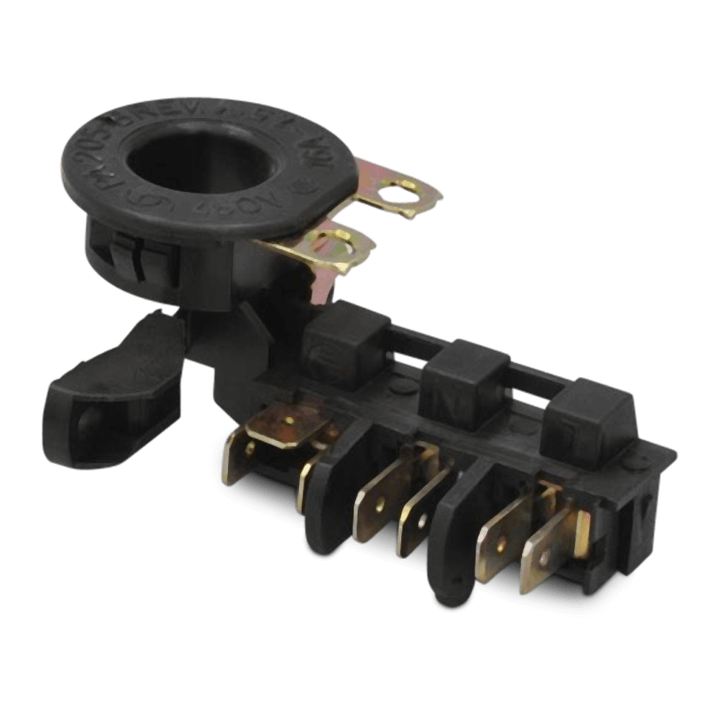 Connector For Plugholder