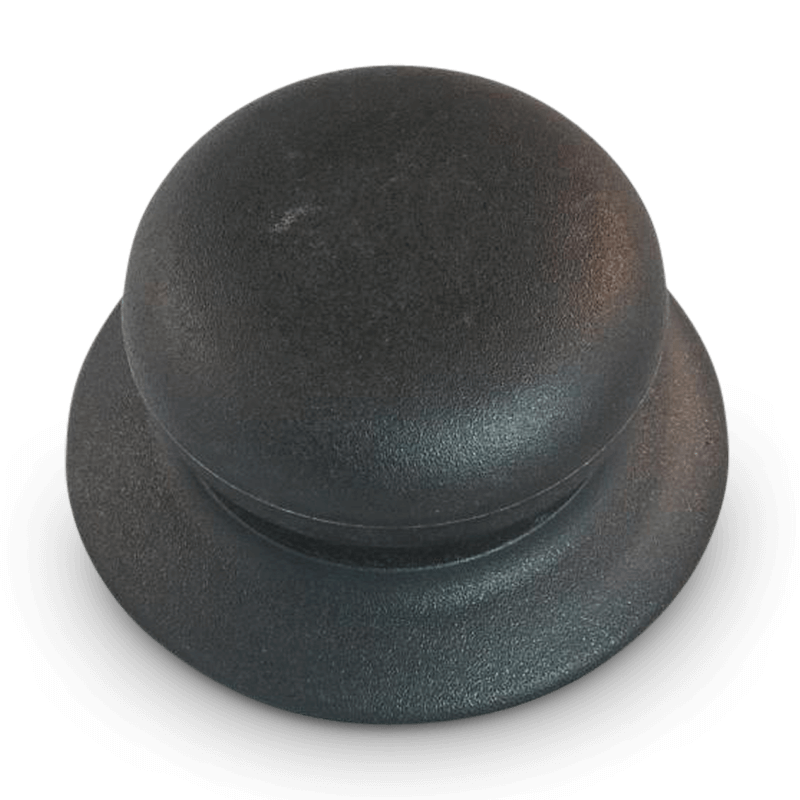 Knob For Small Stainless Steel Covers
