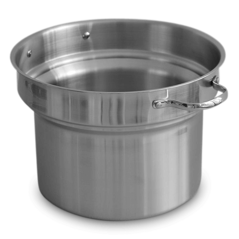 Innerpan With Two Handles Ca. 9 Ltr.