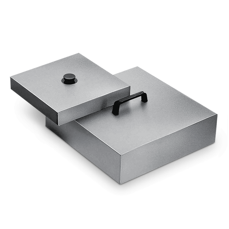 Stainless Steel Cover DFR 210